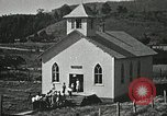 Image of Summer Bible camp Marion Virginia USA, 1934, second 56 stock footage video 65675023106