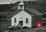 Image of Summer Bible camp Marion Virginia USA, 1934, second 57 stock footage video 65675023106