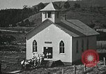 Image of Summer Bible camp Marion Virginia USA, 1934, second 59 stock footage video 65675023106