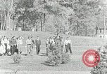 Image of Appalachian school Madison County North Carolina USA, 1935, second 3 stock footage video 65675023116