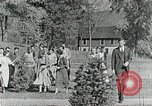 Image of Appalachian school Madison County North Carolina USA, 1935, second 10 stock footage video 65675023116