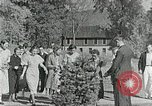 Image of Appalachian school Madison County North Carolina USA, 1935, second 16 stock footage video 65675023116