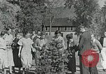 Image of Appalachian school Madison County North Carolina USA, 1935, second 17 stock footage video 65675023116