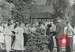 Image of Appalachian school Madison County North Carolina USA, 1935, second 18 stock footage video 65675023116
