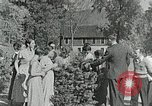 Image of Appalachian school Madison County North Carolina USA, 1935, second 20 stock footage video 65675023116