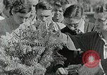 Image of Appalachian school Madison County North Carolina USA, 1935, second 23 stock footage video 65675023116