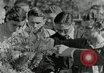 Image of Appalachian school Madison County North Carolina USA, 1935, second 27 stock footage video 65675023116