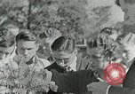 Image of Appalachian school Madison County North Carolina USA, 1935, second 28 stock footage video 65675023116