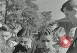 Image of Appalachian school Madison County North Carolina USA, 1935, second 30 stock footage video 65675023116