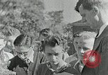Image of Appalachian school Madison County North Carolina USA, 1935, second 33 stock footage video 65675023116