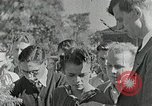 Image of Appalachian school Madison County North Carolina USA, 1935, second 34 stock footage video 65675023116