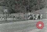 Image of Appalachian school Madison County North Carolina USA, 1935, second 35 stock footage video 65675023116