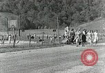 Image of Appalachian school Madison County North Carolina USA, 1935, second 37 stock footage video 65675023116