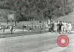 Image of Appalachian school Madison County North Carolina USA, 1935, second 38 stock footage video 65675023116