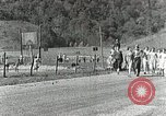 Image of Appalachian school Madison County North Carolina USA, 1935, second 39 stock footage video 65675023116