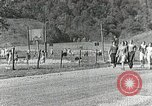 Image of Appalachian school Madison County North Carolina USA, 1935, second 40 stock footage video 65675023116