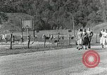 Image of Appalachian school Madison County North Carolina USA, 1935, second 41 stock footage video 65675023116