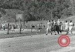 Image of Appalachian school Madison County North Carolina USA, 1935, second 42 stock footage video 65675023116