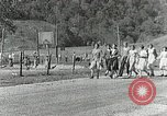 Image of Appalachian school Madison County North Carolina USA, 1935, second 43 stock footage video 65675023116