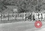 Image of Appalachian school Madison County North Carolina USA, 1935, second 44 stock footage video 65675023116