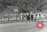 Image of Appalachian school Madison County North Carolina USA, 1935, second 45 stock footage video 65675023116