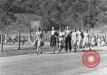 Image of Appalachian school Madison County North Carolina USA, 1935, second 46 stock footage video 65675023116