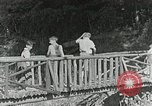 Image of Appalachian school Madison County North Carolina USA, 1935, second 52 stock footage video 65675023116