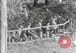 Image of Appalachian school Madison County North Carolina USA, 1935, second 57 stock footage video 65675023116