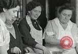 Image of Mission workers meal Campbell County Tennessee USA, 1935, second 5 stock footage video 65675023119