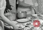 Image of Mission workers meal Campbell County Tennessee USA, 1935, second 13 stock footage video 65675023119