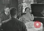 Image of Mission workers meal Campbell County Tennessee USA, 1935, second 19 stock footage video 65675023119