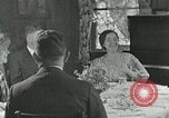 Image of Mission workers meal Campbell County Tennessee USA, 1935, second 20 stock footage video 65675023119