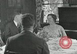 Image of Mission workers meal Campbell County Tennessee USA, 1935, second 21 stock footage video 65675023119