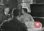 Image of Mission workers meal Campbell County Tennessee USA, 1935, second 22 stock footage video 65675023119