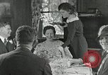 Image of Mission workers meal Campbell County Tennessee USA, 1935, second 25 stock footage video 65675023119