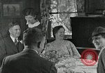 Image of Mission workers meal Campbell County Tennessee USA, 1935, second 28 stock footage video 65675023119