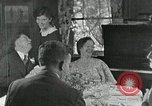 Image of Mission workers meal Campbell County Tennessee USA, 1935, second 29 stock footage video 65675023119