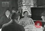 Image of Mission workers meal Campbell County Tennessee USA, 1935, second 30 stock footage video 65675023119