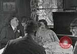 Image of Mission workers meal Campbell County Tennessee USA, 1935, second 31 stock footage video 65675023119