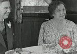 Image of Mission workers meal Campbell County Tennessee USA, 1935, second 41 stock footage video 65675023119