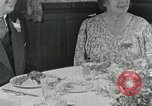 Image of Mission workers meal Campbell County Tennessee USA, 1935, second 42 stock footage video 65675023119