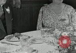 Image of Mission workers meal Campbell County Tennessee USA, 1935, second 43 stock footage video 65675023119