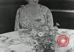 Image of Mission workers meal Campbell County Tennessee USA, 1935, second 45 stock footage video 65675023119