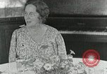 Image of Mission workers meal Campbell County Tennessee USA, 1935, second 49 stock footage video 65675023119