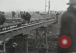 Image of Flames sweep city Hakodate Japan, 1934, second 62 stock footage video 65675023127