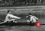Image of Franklin D Roosevelt Junior Cambridge Massachusetts USA, 1934, second 20 stock footage video 65675023130