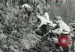 Image of Government workers plant trees Yacolt Washington USA, 1934, second 55 stock footage video 65675023133