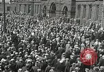 Image of Unemployed men demonstrate during depression Minneapolis Minnesota USA, 1934, second 17 stock footage video 65675023138