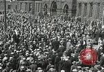 Image of Unemployed men demonstrate during depression Minneapolis Minnesota USA, 1934, second 19 stock footage video 65675023138
