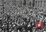 Image of Unemployed men demonstrate during depression Minneapolis Minnesota USA, 1934, second 21 stock footage video 65675023138